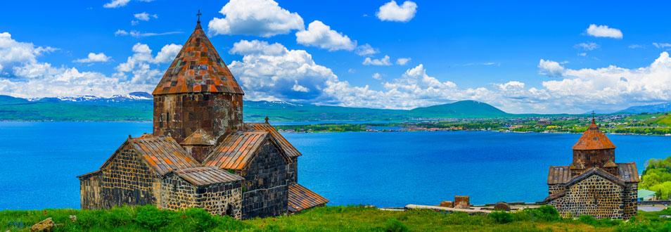 ארמניה - המדריך המלא לטיול לארמניה