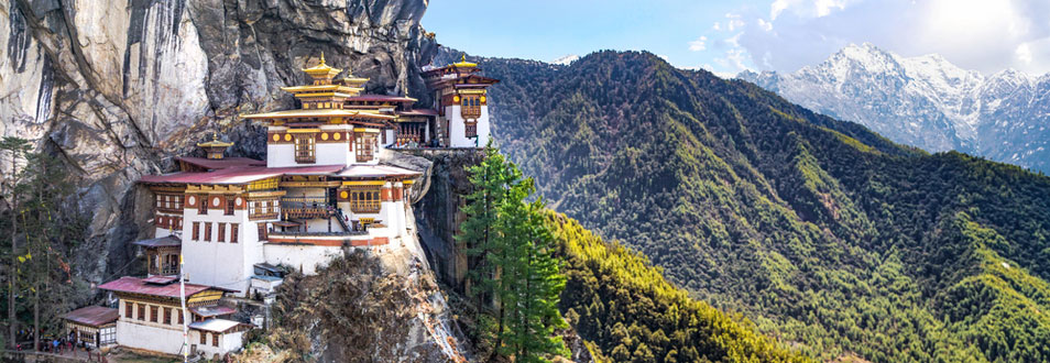 בהוטן - המדריך המלא לטיול לבהוטן
