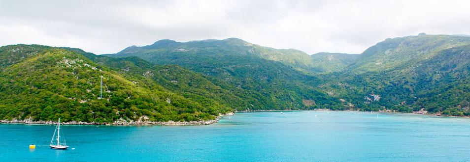 האיטי - המדריך המלא לטיול להאיטי