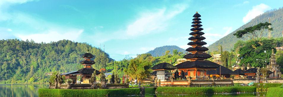 אינדונזיה - המדריך המלא לטיול לאינדונזיה