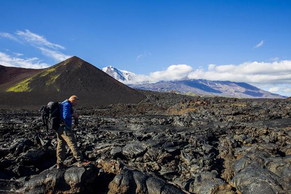 טיול בקמצ'טקה – בין הרי געש, יערות ודובים