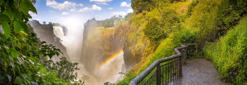 זמביה - המדריך המלא לטיול לזמביה