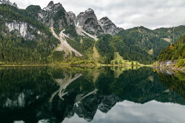 טיול צילום באוסטריה התיכונה