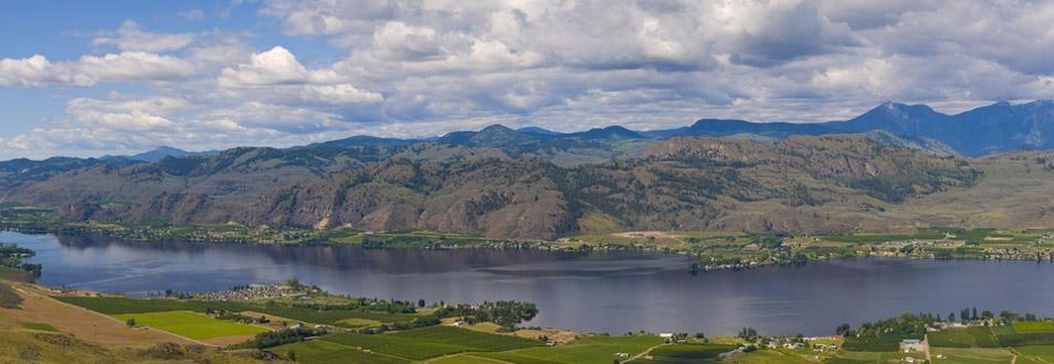 ונקובר וקולומביה הבריטית - המדריך המלא לטיול לונקובר וקולומביה הבריטית