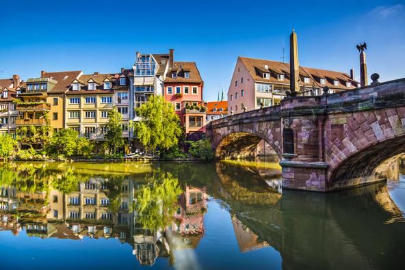 גרמניה: ערים נהדרות שכדאי להכיר