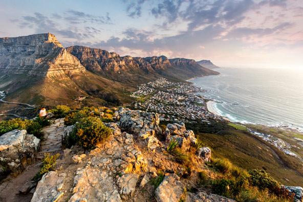 טיפים לדרום אפריקה