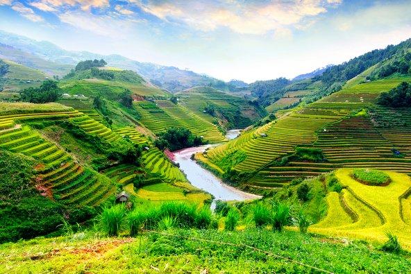 טיפים לווייטנאם: עצות חשובות לפני הטיול