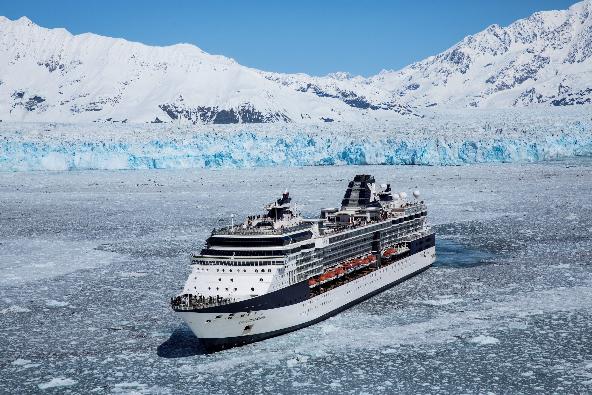 טיול מקיף באלסקה בשילוב שייט חלומי באניית פאר