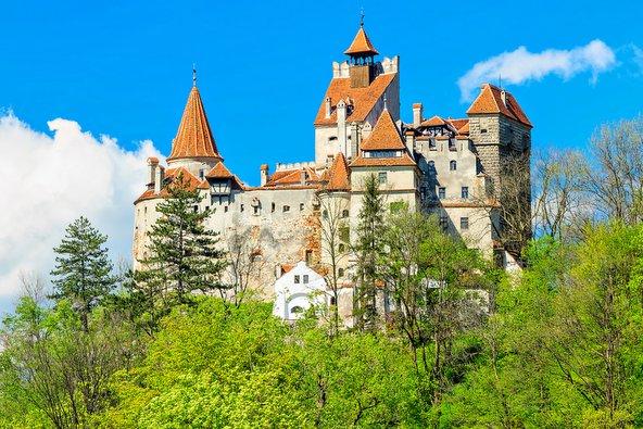 אתרים ברומניה: המקומות הכי שווים