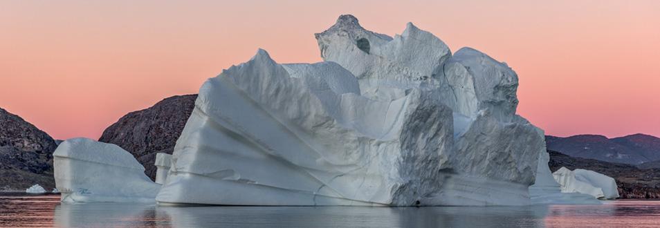גרינלנד - המדריך המלא לטיול לגרינלנד