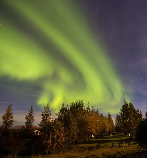 אחת מתופעות הטבע המדהימות שאיסלנד מזמנת למטיילים