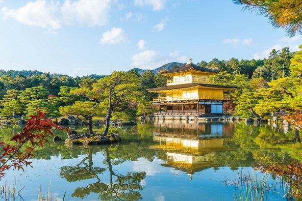 מזרח אסיה: האתרים הכי שווים
