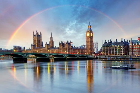 טיפים ללונדון: ההמלצות הכי שוות