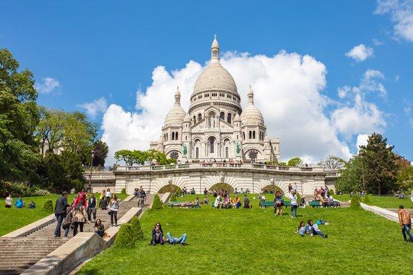 כנסיית סקרה קר. מהאתרים שלא כדאי להחמיץ   צילום: Nattee Chalermtiragool / Shutterstock.com
