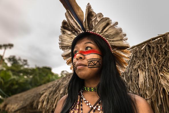 החידון הגיאוגרפי – מס' 5: שבטים