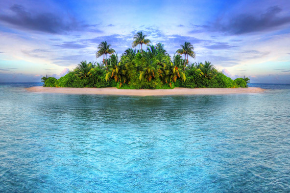 החידון הגיאוגרפי מס' 6 – איים טרופיים