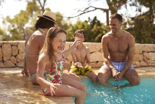 בין אם תרצו לנפוש בווילה עם המשפחה או לבלות עם קבוצת חברים - תמיד משמח למצוא דיל מצוין