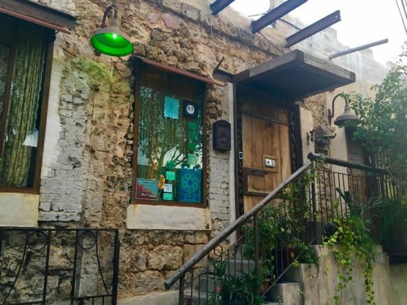 מלון בוטיק טריאסטה בנווה צדק – תל אביב