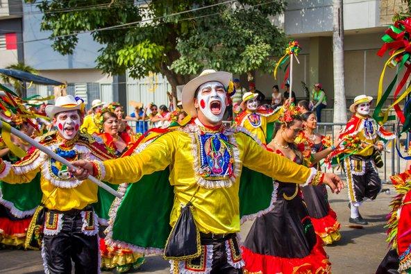 אם אתם מחפשים אלטרנטיבה לקרנבלים בברזיל, לכו על החגיגות בברנקייה