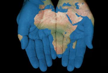 החידון הגיאוגרפי מס' 8 – אפריקה