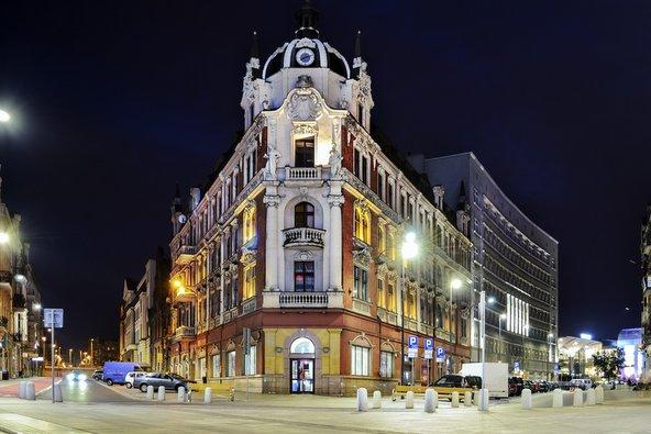 קטוביץ: בילויים, תרבות וקניות