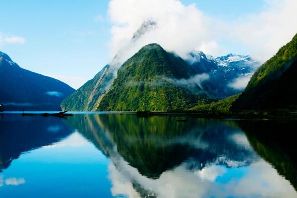צילום: ניו זילנד בתמונות