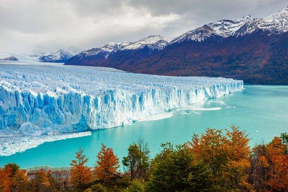קרחון פריטו מורנו, מהאתרים שלא כדאי לוותר עליהם בארגנטינה