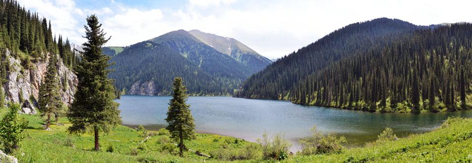 קזחסטן - המדריך המלא לטיול לקזחסטן