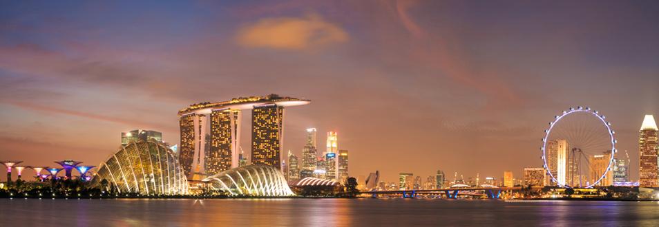 סינגפור - המדריך המלא לטיול לסינגפור
