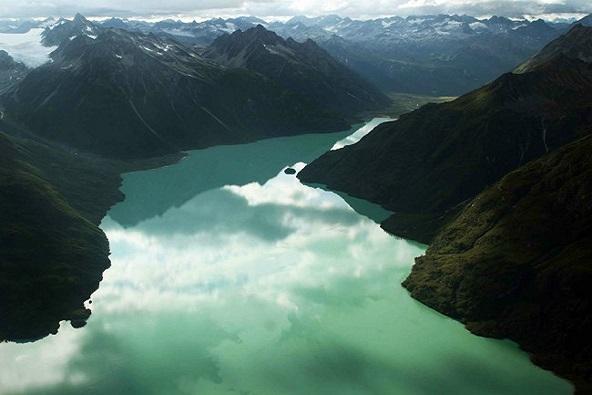 גלמונד מסעות גיאוגרפיים – המומחים לאלסקה ולמערב קנדה