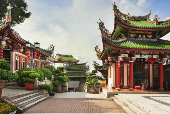 טיול רכבות ייחודי מדרום מזרח סין עד להונג קונג ומקאו