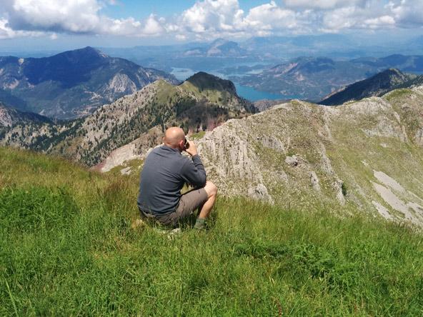 שווייץ או יוון? הנופים ביוון ההררית יזכירו לכם מחזות רחוקים