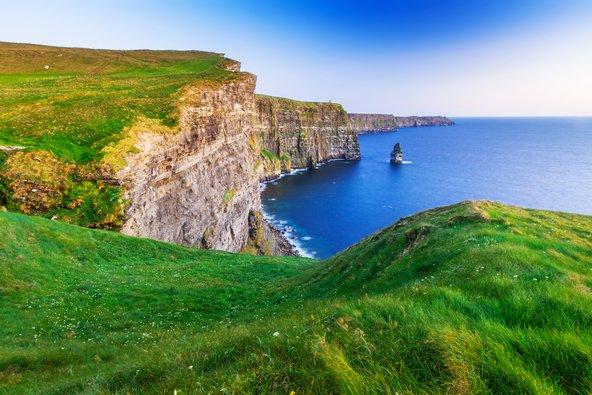 צוקי מוהר, מהאתרים שלא כדאי להחמיץ באירלנד