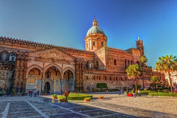 הקתדרלה של פלרמו