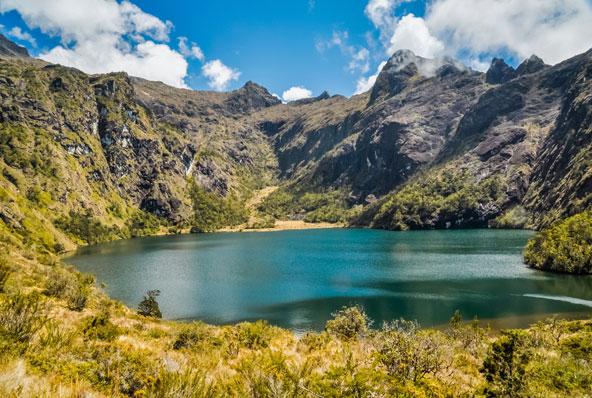 הר וילהלם, ההר הגבוה ביותר בפפואה ניו גיני