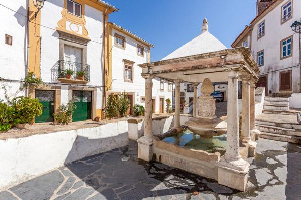 המסלול היהודי בפורטוגל – בעקבות סודות האנוסים