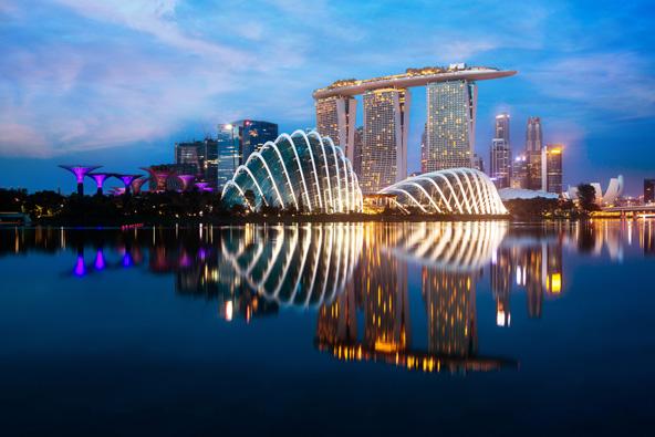 טיול בסינגפור – אי של סדר וגיוון אתני