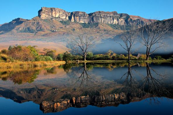 דרום אפריקה בתמונות