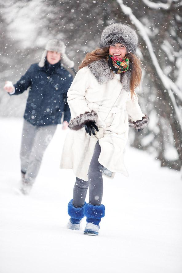 בין אם אתם מתכננים לצאת לחופשת סקי, רוצים לטייל בטבע או ליהנות מחופשה עירונית בחורף, צריך להצטייד בביגוד מתאים