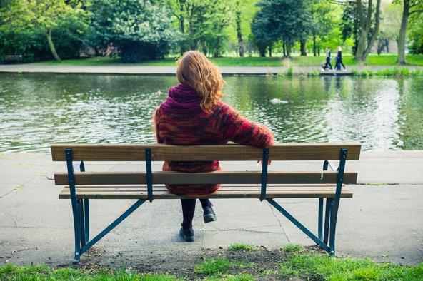 כשמטיילים לבד אפשר לעשות את הדברים בדיוק בקצב שלכם | צילומים: שאטרסטוק