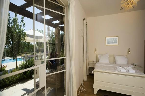 מלון אחוזת יסמין – ראש פינה