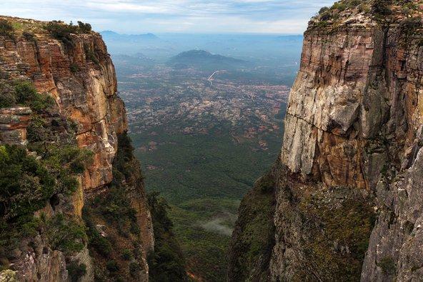 טונדוואלה, מנקודות התצפית היפות באפריקה