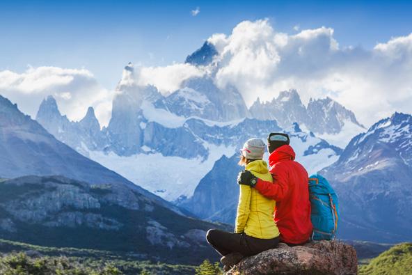 טיפים לפטגוניה: המלצות לטיול ביעד חלומי