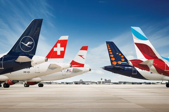 קבוצת לופטהנזה מרחיבה את הטיסות לקליפורניה