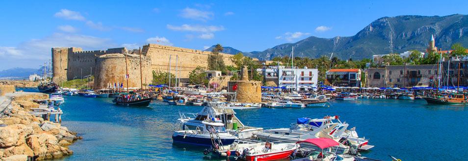 קפריסין הצפונית - המדריך המלא לטיול לקפריסין הצפונית