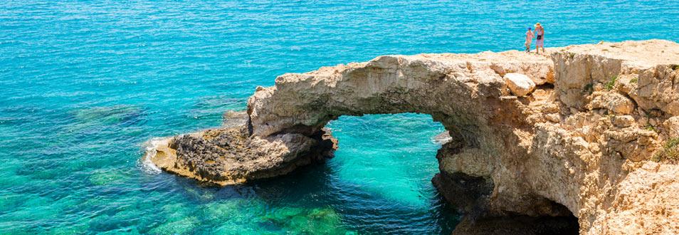 קפריסין - המדריך המלא לטיול לקפריסין