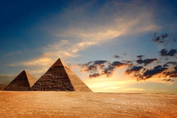 חידון גאוגרפי – יציאת מצרים