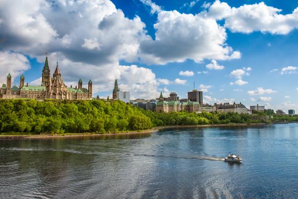 החידון הגיאוגרפי – ספיישל קנדה