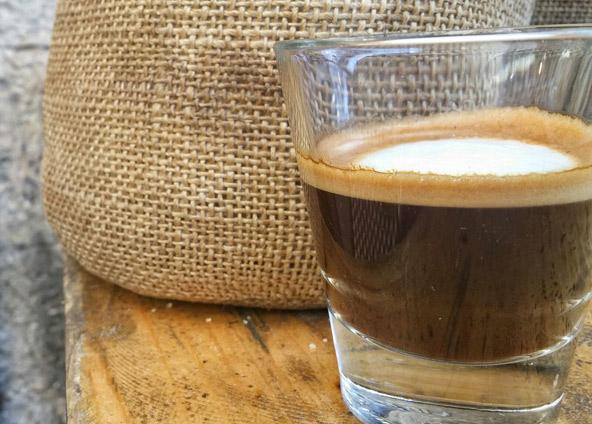 הפסקת קפה ברוסטרס, שוק מחנה יהודה | הצילום באדיבות יאללה בסטה