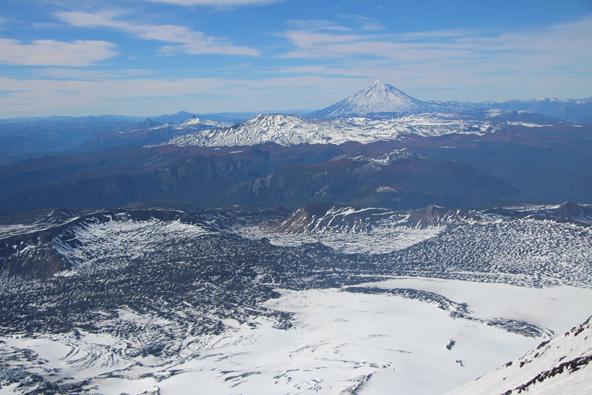 עוד מבט מפסגת הויאריקה, איזה נוף